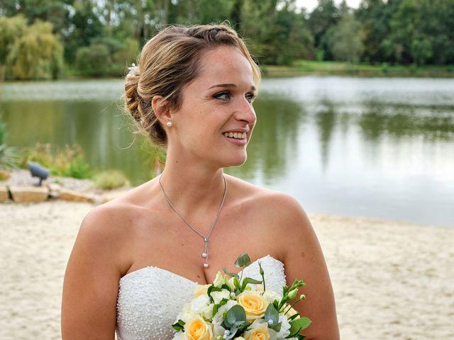 Le mariage de Benoit et Alexia à Ligné, Loire Atlantique 18