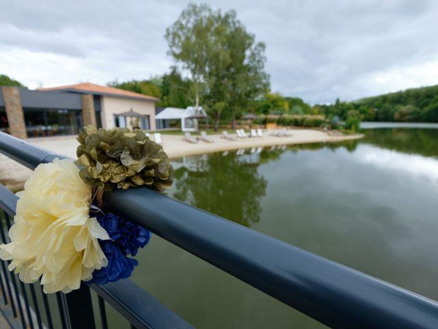 Le mariage de Benoit et Alexia à Ligné, Loire Atlantique 23