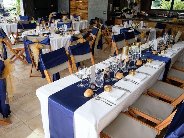Le mariage de Benoit et Alexia à Ligné, Loire Atlantique 32