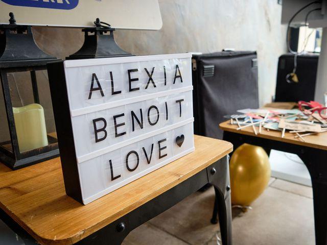 Le mariage de Benoit et Alexia à Ligné, Loire Atlantique 36