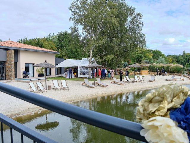 Le mariage de Benoit et Alexia à Ligné, Loire Atlantique 40