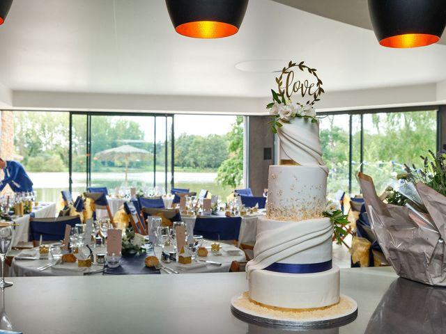 Le mariage de Benoit et Alexia à Ligné, Loire Atlantique 41
