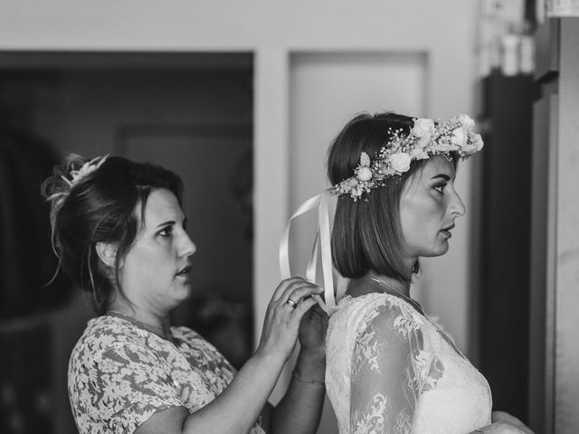 Le mariage de Jérome et Marion à Recques-sur-Hem, Pas-de-Calais 6
