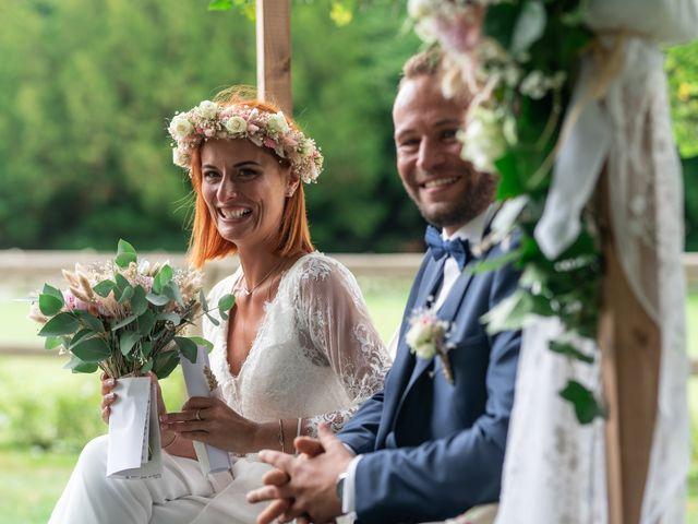 Le mariage de Jérome et Marion à Recques-sur-Hem, Pas-de-Calais 13