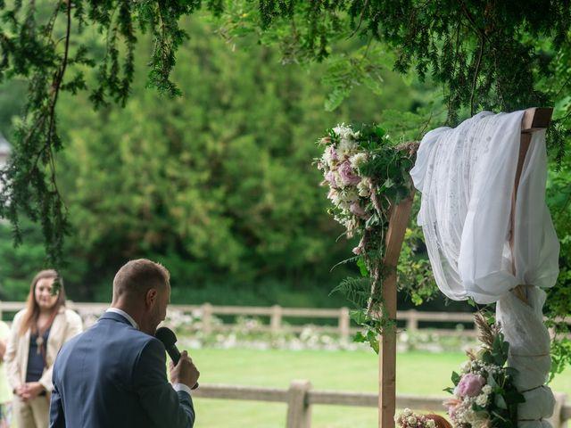 Le mariage de Jérome et Marion à Recques-sur-Hem, Pas-de-Calais 15