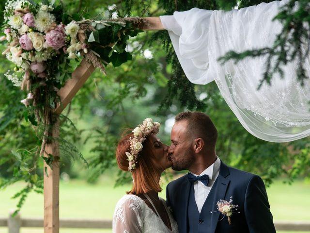Le mariage de Jérome et Marion à Recques-sur-Hem, Pas-de-Calais 16