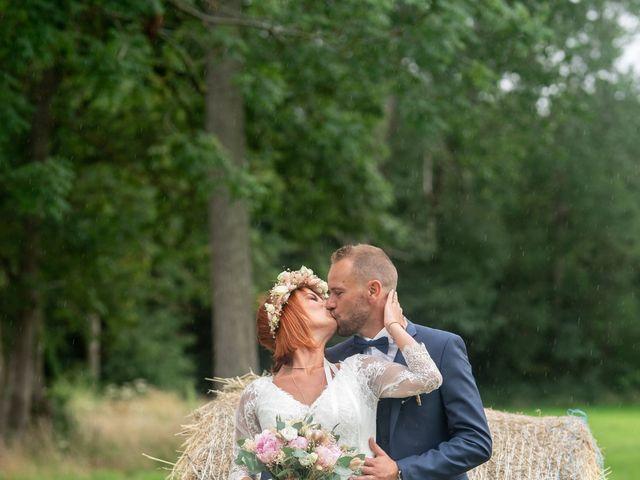 Le mariage de Jérome et Marion à Recques-sur-Hem, Pas-de-Calais 20