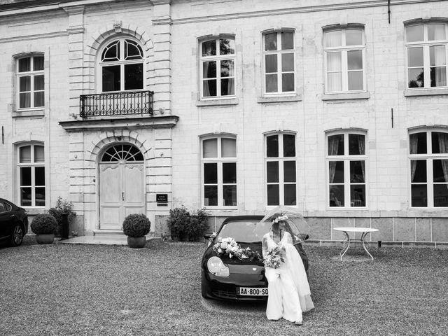 Le mariage de Jérome et Marion à Recques-sur-Hem, Pas-de-Calais 21