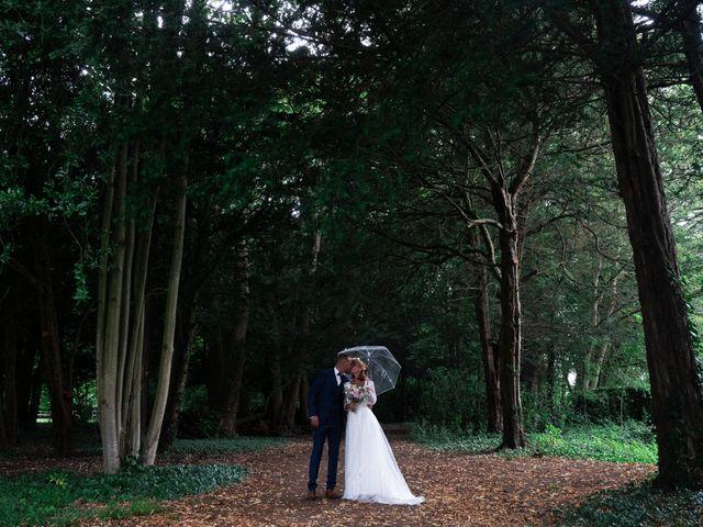 Le mariage de Jérome et Marion à Recques-sur-Hem, Pas-de-Calais 22