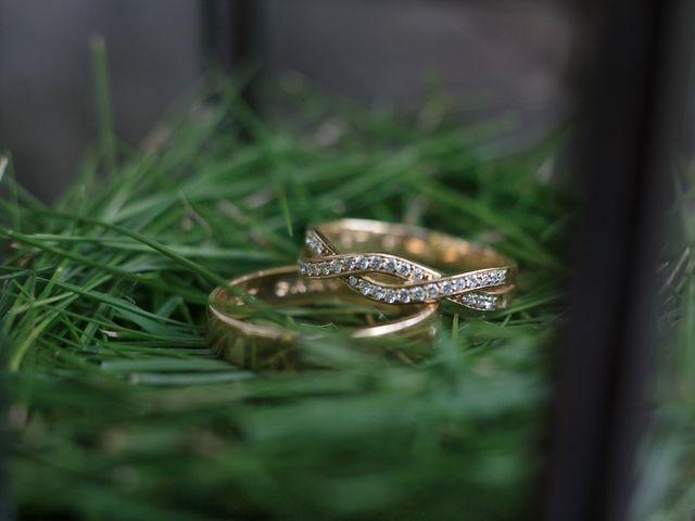 Le mariage de Gary et Sophie à Milly-la-Forêt, Essonne 11