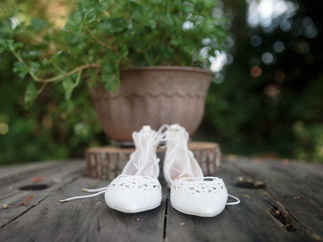 Le mariage de Gary et Sophie à Milly-la-Forêt, Essonne 14