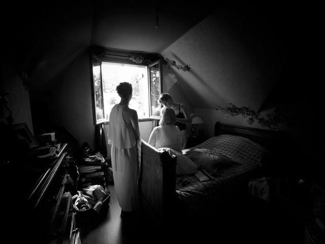 Le mariage de Gary et Sophie à Milly-la-Forêt, Essonne 15