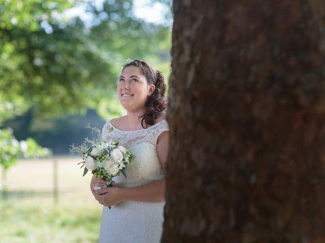 Le mariage de Gary et Sophie à Milly-la-Forêt, Essonne 20