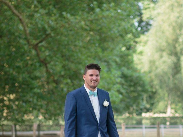 Le mariage de Gary et Sophie à Milly-la-Forêt, Essonne 21