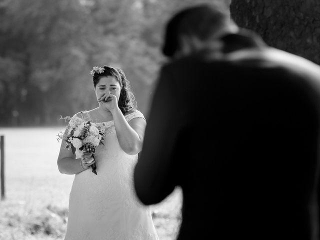 Le mariage de Gary et Sophie à Milly-la-Forêt, Essonne 22