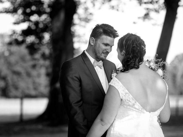 Le mariage de Gary et Sophie à Milly-la-Forêt, Essonne 23