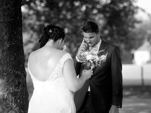 Le mariage de Gary et Sophie à Milly-la-Forêt, Essonne 24