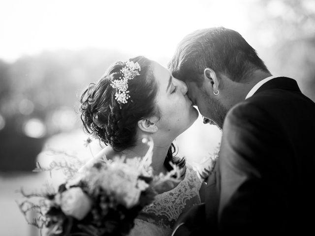 Le mariage de Gary et Sophie à Milly-la-Forêt, Essonne 25