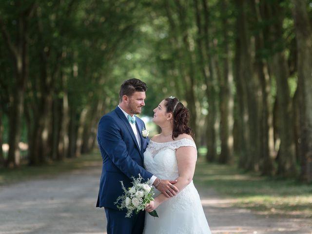 Le mariage de Gary et Sophie à Milly-la-Forêt, Essonne 27