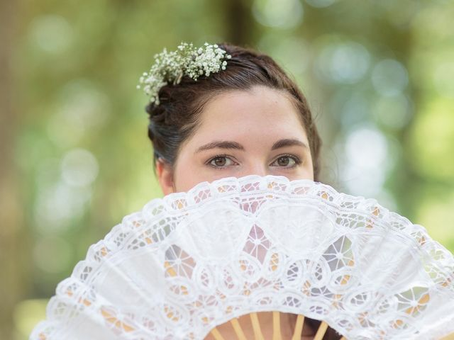 Le mariage de Gary et Sophie à Milly-la-Forêt, Essonne 31