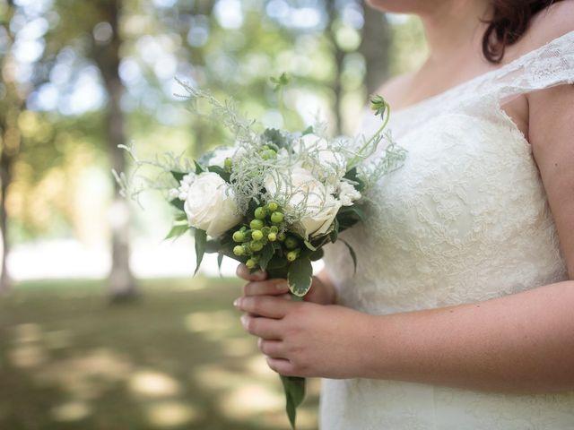 Le mariage de Gary et Sophie à Milly-la-Forêt, Essonne 32