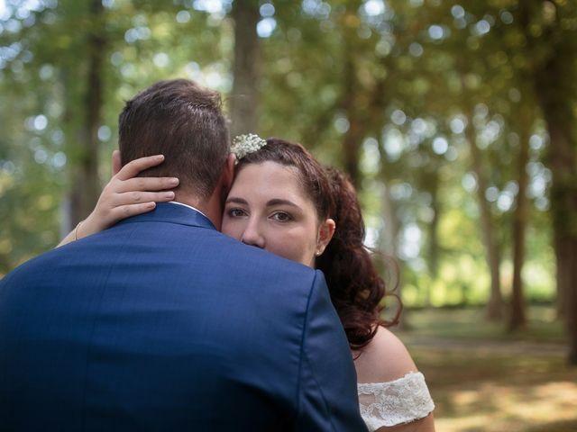 Le mariage de Gary et Sophie à Milly-la-Forêt, Essonne 33