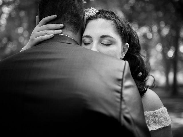 Le mariage de Gary et Sophie à Milly-la-Forêt, Essonne 34