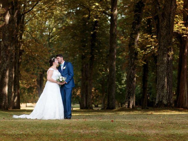 Le mariage de Gary et Sophie à Milly-la-Forêt, Essonne 35