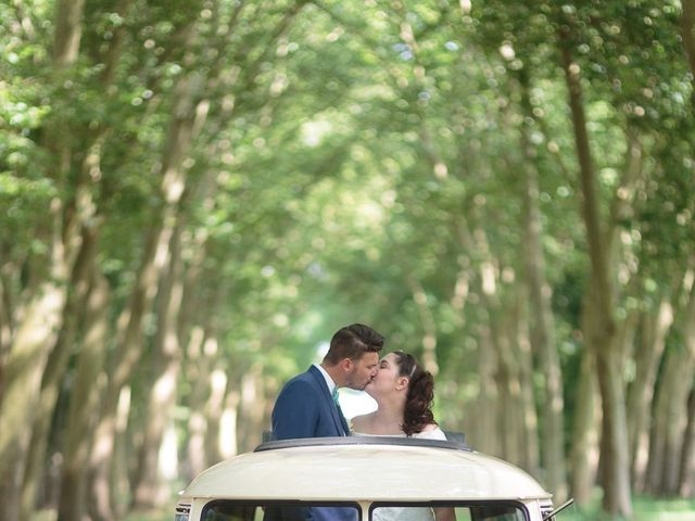 Le mariage de Gary et Sophie à Milly-la-Forêt, Essonne 39