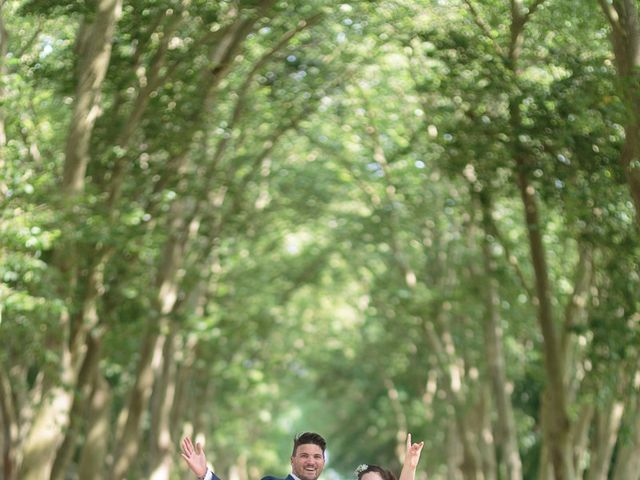 Le mariage de Gary et Sophie à Milly-la-Forêt, Essonne 40