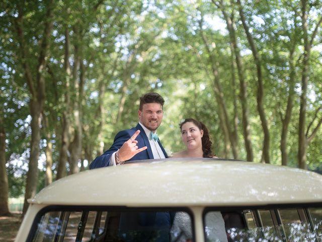 Le mariage de Gary et Sophie à Milly-la-Forêt, Essonne 41