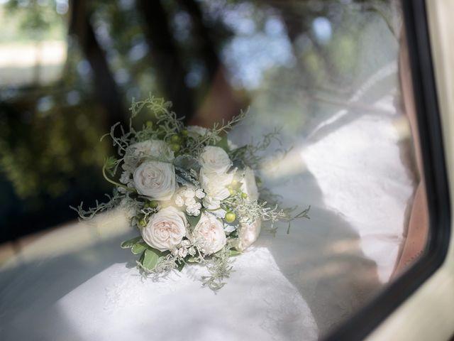 Le mariage de Gary et Sophie à Milly-la-Forêt, Essonne 43