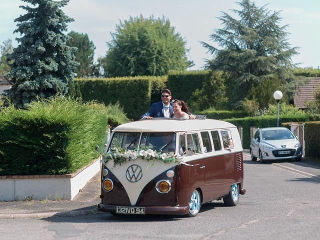 Le mariage de Gary et Sophie à Milly-la-Forêt, Essonne 44