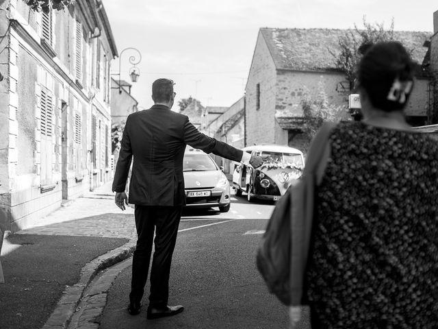 Le mariage de Gary et Sophie à Milly-la-Forêt, Essonne 51