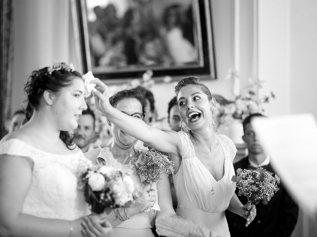 Le mariage de Gary et Sophie à Milly-la-Forêt, Essonne 56