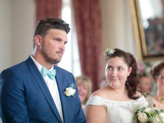 Le mariage de Gary et Sophie à Milly-la-Forêt, Essonne 58