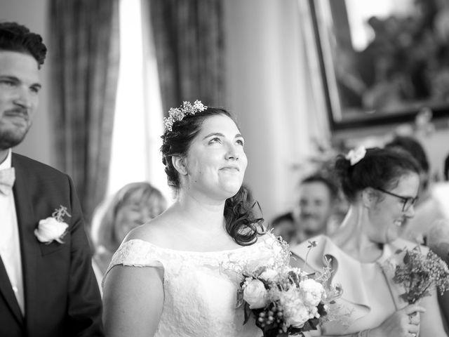 Le mariage de Gary et Sophie à Milly-la-Forêt, Essonne 59