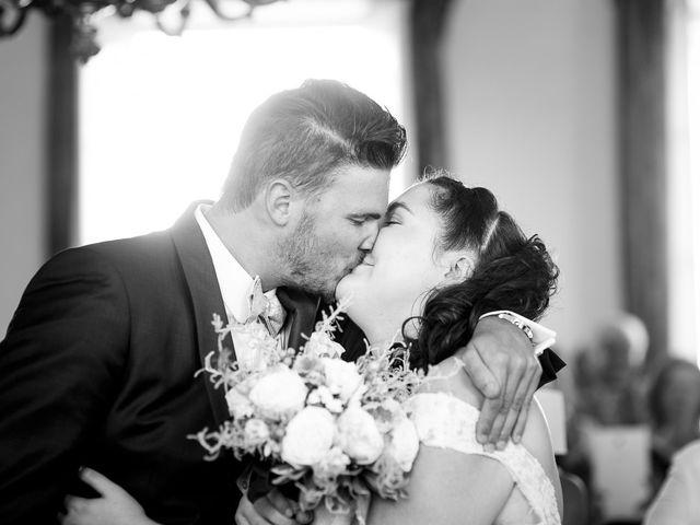 Le mariage de Gary et Sophie à Milly-la-Forêt, Essonne 60