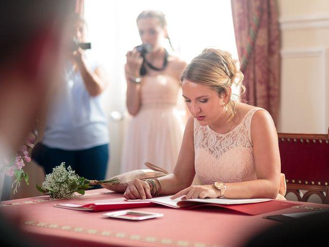 Le mariage de Gary et Sophie à Milly-la-Forêt, Essonne 62