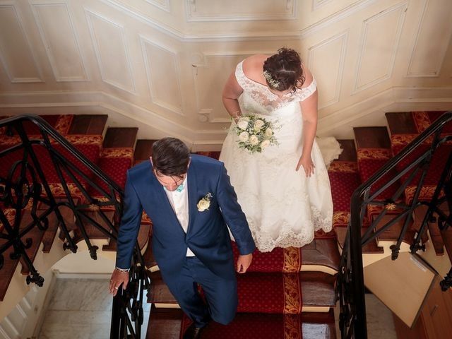 Le mariage de Gary et Sophie à Milly-la-Forêt, Essonne 73