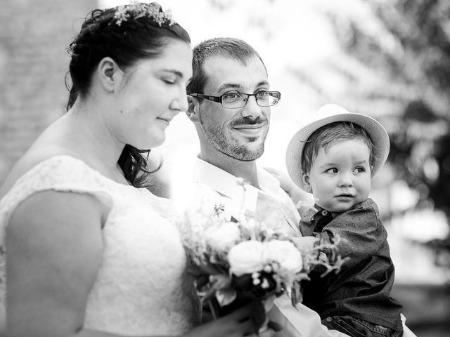 Le mariage de Gary et Sophie à Milly-la-Forêt, Essonne 81