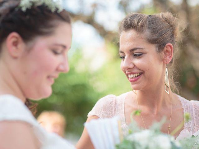 Le mariage de Gary et Sophie à Milly-la-Forêt, Essonne 83