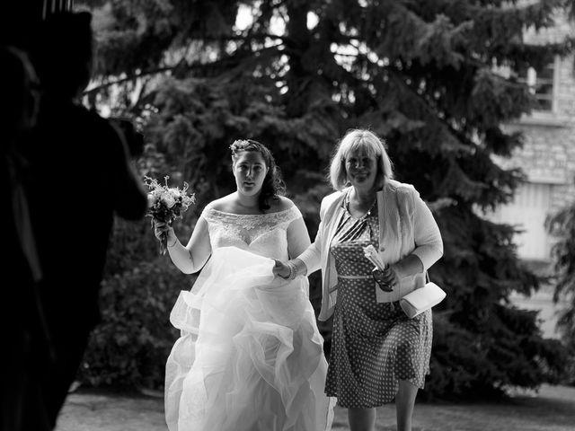Le mariage de Gary et Sophie à Milly-la-Forêt, Essonne 88
