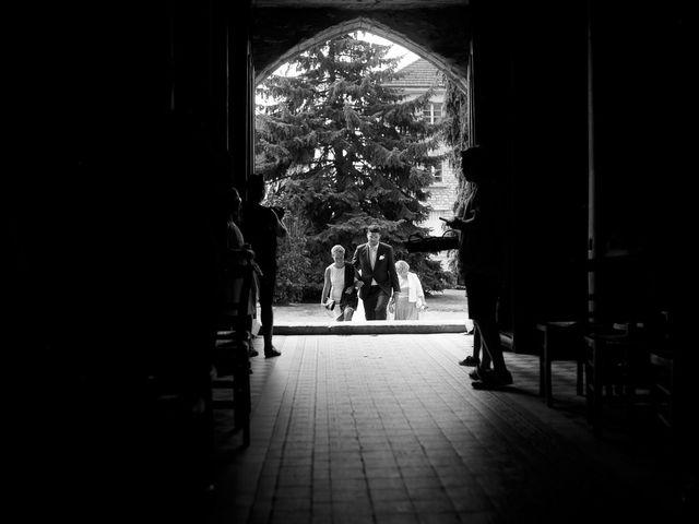 Le mariage de Gary et Sophie à Milly-la-Forêt, Essonne 89