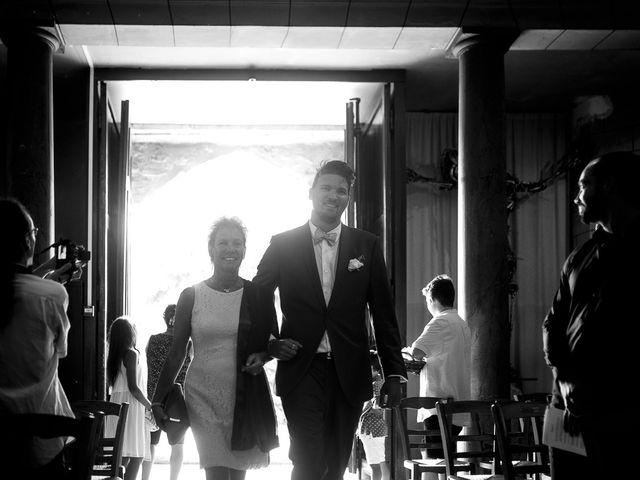 Le mariage de Gary et Sophie à Milly-la-Forêt, Essonne 90