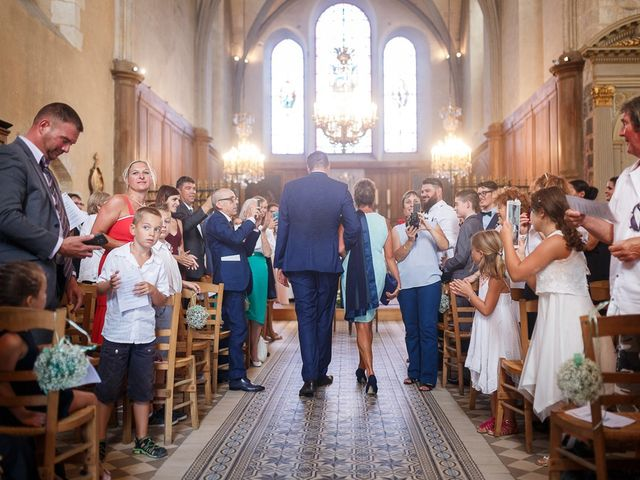 Le mariage de Gary et Sophie à Milly-la-Forêt, Essonne 91