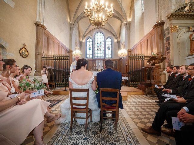 Le mariage de Gary et Sophie à Milly-la-Forêt, Essonne 93