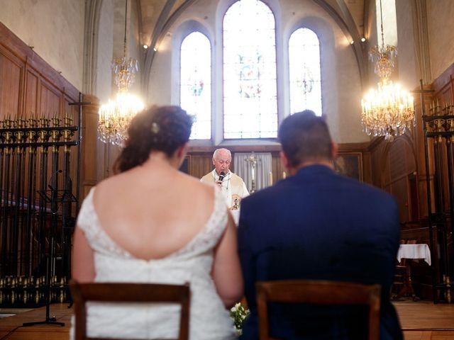 Le mariage de Gary et Sophie à Milly-la-Forêt, Essonne 104
