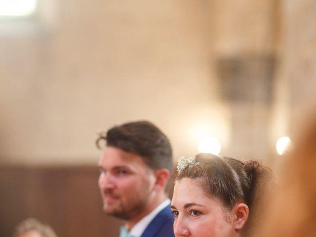 Le mariage de Gary et Sophie à Milly-la-Forêt, Essonne 116