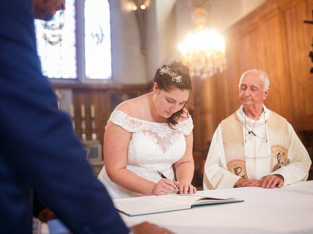 Le mariage de Gary et Sophie à Milly-la-Forêt, Essonne 118